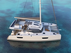 Fountaine Pajot New 45
