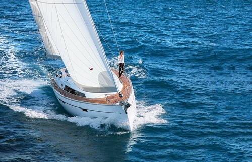 Test Bavaria Cruiser 46