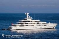 Foto Yacht Charter Fleet