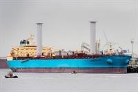 Foto Maersk