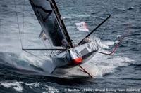Foto G. Lebec/Charal Sailing Team